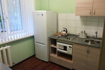 1-комн. квартира, 45 кв.м. на 4 человека, Лежневская улица, Фрунзенский район, Иваново - Фотография 2