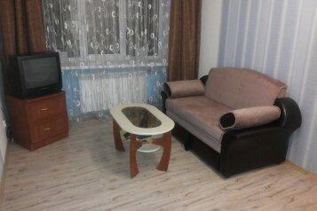 1-комн. квартира, 45 кв.м. на 4 человека, Лежневская улица, Фрунзенский район, Иваново - Фотография 4