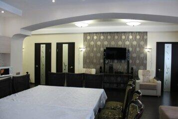 Дом 300 кв.м. вместимость 30 человек, 300 кв.м. на 30 человек, 10 спален, Базайская улица, Красноярск - Фотография 4