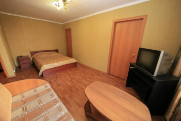 2-комн. квартира на 3 человека, набережная Афанасия Никитина, 24а, Тверь - Фотография 3