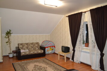 Дом в сосновом бору только для семей., 107 кв.м. на 15 человек, 3 спальни, Юбилейная , 7з, Барнаул - Фотография 2