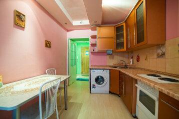 1-комн. квартира, 36 кв.м. на 4 человека, Тихий переулок, Ленинский район, Томск - Фотография 2