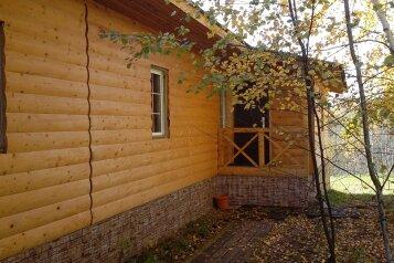 Дом с баней под Угличем (правая половина), 90 кв.м. на 8 человек, 3 спальни, Николякино, Углич - Фотография 4