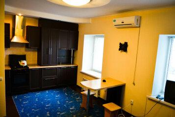 1-комн. квартира, 40 кв.м. на 2 человека, Боевая улица, Астрахань - Фотография 3