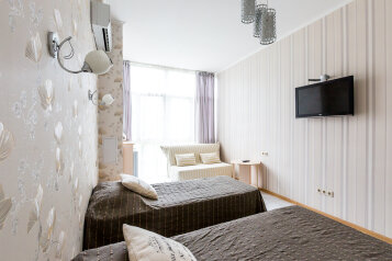 Апартаменты на Курортном проспекте, Курортный проспект на 3 номера - Фотография 4