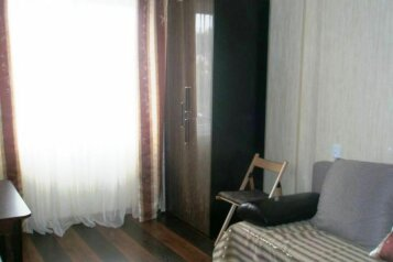 1-комн. квартира, 27 кв.м. на 3 человека, улица Лысая Гора, 18, Центр, Сочи - Фотография 4