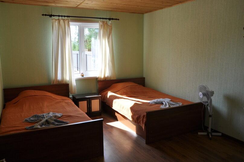 Номер, Береговая улица, 7 на 8 комнат - Фотография 31
