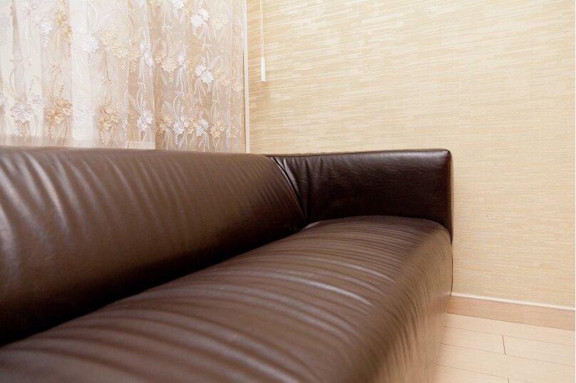 2-комн. квартира, 55 кв.м. на 5 человек, Тверская улица, с27, Москва - Фотография 11