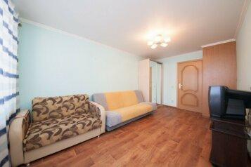 2-комн. квартира, 44 кв.м. на 5 человек, улица Декабристов, 5, Красноярск - Фотография 2