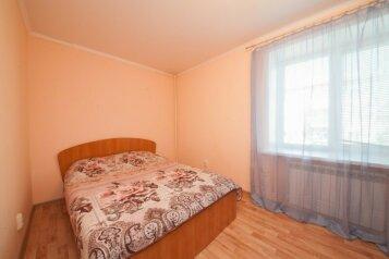 2-комн. квартира, 44 кв.м. на 5 человек, улица Декабристов, 5, Красноярск - Фотография 4