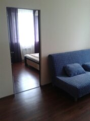 2-комн. квартира, 40 кв.м. на 5 человек, Ботылева, Геленджик - Фотография 1