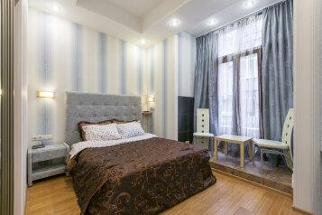 2-комн. квартира, 41 кв.м. на 4 человека, большой гнездниковский переулок, 10, Москва - Фотография 2