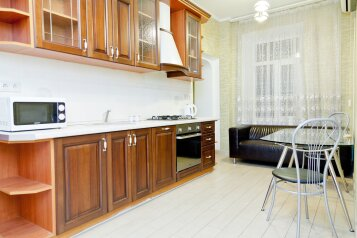 2-комн. квартира, 55 кв.м. на 4 человека, Тверская улица, Москва - Фотография 1