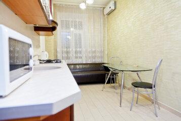 2-комн. квартира, 55 кв.м. на 5 человек, Тверская улица, с27, Москва - Фотография 2