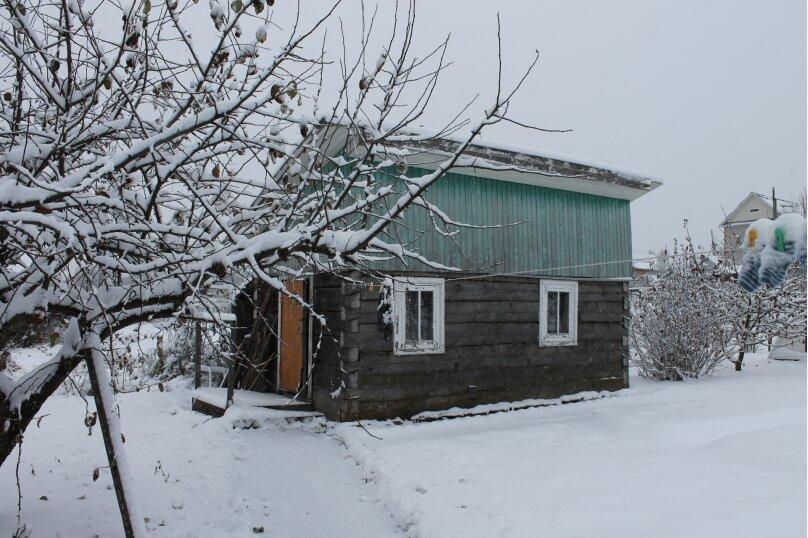 Дом в Великом Устюге, 65 кв.м. на 8 человек, 2 спальни, 2-я Слободская, 11, Великий Устюг - Фотография 2
