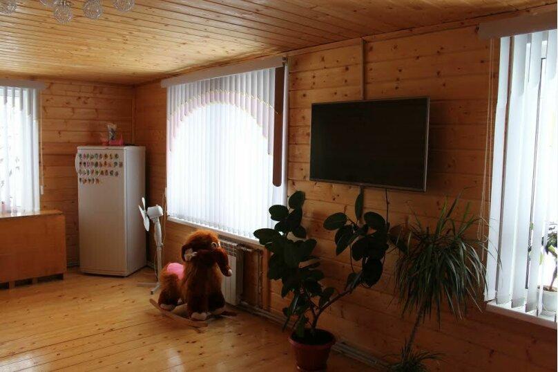 Дом в Великом Устюге, 65 кв.м. на 8 человек, 2 спальни, 2-я Слободская, 11, Великий Устюг - Фотография 7