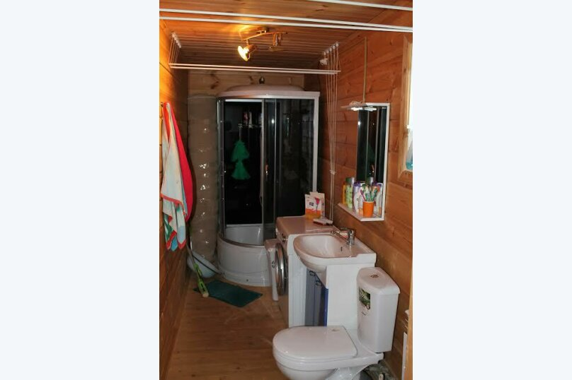 Дом в Великом Устюге, 65 кв.м. на 8 человек, 2 спальни, 2-я Слободская, 11, Великий Устюг - Фотография 9