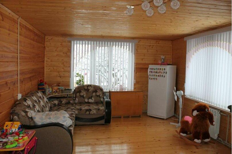Дом в Великом Устюге, 65 кв.м. на 8 человек, 2 спальни, 2-я Слободская, 11, Великий Устюг - Фотография 12