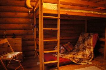 Дом на 6 человек д.Хмельники (Большесельский район), 120 кв.м. на 6 человек, 2 спальни, д. Хмельники, Ярославль - Фотография 4