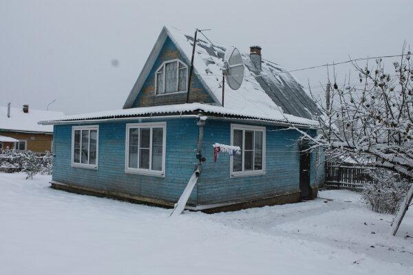 Дом в Великом Устюге, 65 кв.м. на 8 человек, 2 с...