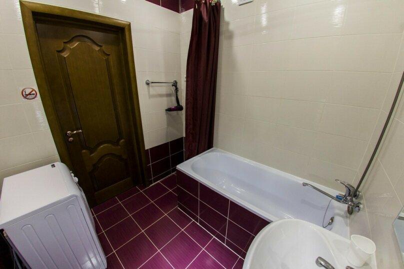 1-комн. квартира, 52 кв.м. на 4 человека, Краснодонская улица, 3, Уфа - Фотография 7
