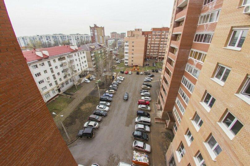 1-комн. квартира, 52 кв.м. на 4 человека, Краснодонская улица, 3, Уфа - Фотография 12