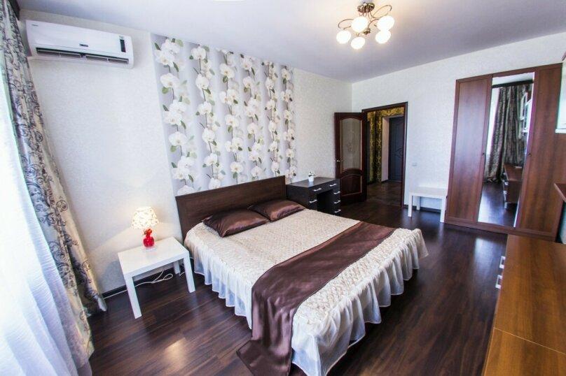 1-комн. квартира, 39 кв.м. на 4 человека, улица Мингажева, 140, Уфа - Фотография 3