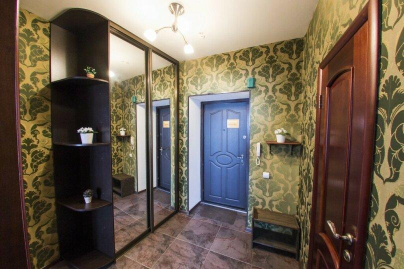 1-комн. квартира, 39 кв.м. на 4 человека, улица Мингажева, 140, Уфа - Фотография 11