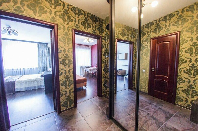 1-комн. квартира, 39 кв.м. на 4 человека, улица Мингажева, 140, Уфа - Фотография 12