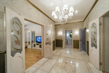 4-комн. квартира, 121 кв.м. на 8 человек, Комсомольская улица, 122, Оренбург - Фотография 2