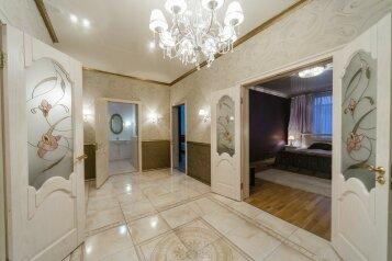 4-комн. квартира, 121 кв.м. на 8 человек, Комсомольская улица, 122, Оренбург - Фотография 4