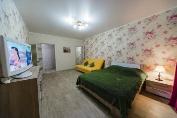 1-комн. квартира, 49 кв.м. на 4 человека, улица Орджоникидзе, 86, Оренбург - Фотография 2