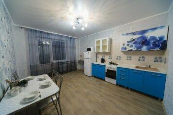 1-комн. квартира, 49 кв.м. на 4 человека, улица Орджоникидзе, 86, Оренбург - Фотография 4