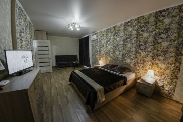 1-комн. квартира, 49 кв.м. на 4 человека, улица Попова, 103, Оренбург - Фотография 1