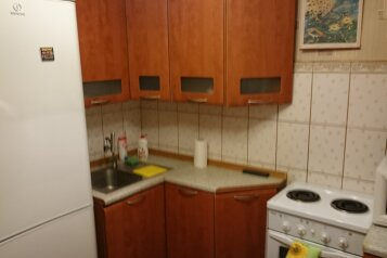 1-комн. квартира, 30 кв.м. на 2 человека, Ленинский проспект, 20, Норильск - Фотография 3