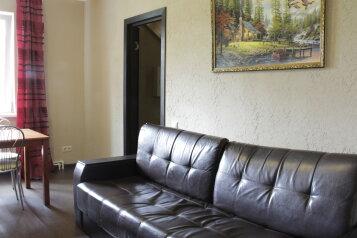 Коттедж с 4 спальнями , 105 кв.м. на 8 человек, 4 спальни, Журавлево, 1, Заокский - Фотография 2