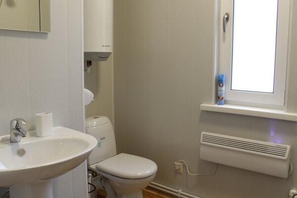 Коттедж с 2 спальнями А, 65 кв.м. на 4 человека, 2 спальни, Журавлево, 1, Заокский - Фотография 1