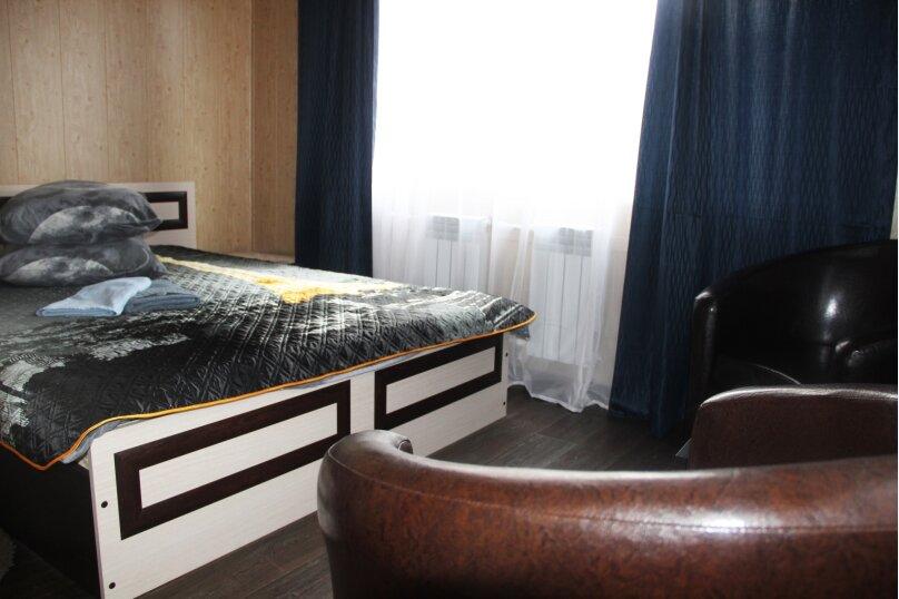 Большой дом для большой компании, 250 кв.м. на 32 человека, 11 спален, Муезерская улица, 100, Петрозаводск - Фотография 23
