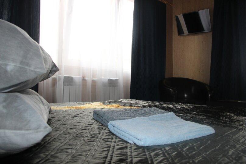 Большой дом для большой компании, 250 кв.м. на 32 человека, 11 спален, Муезерская улица, 100, Петрозаводск - Фотография 24