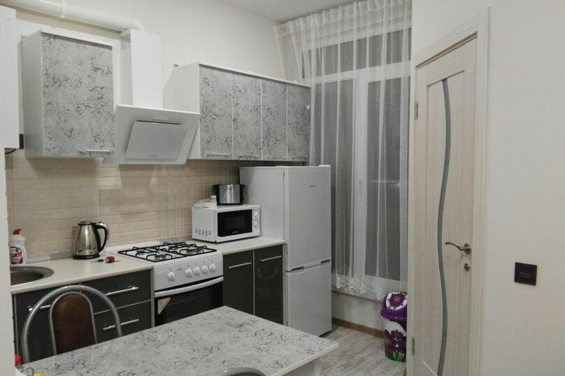 2-комн. квартира, 35 кв.м. на 4 человека, Ружейная улица, 45, Адлер - Фотография 8