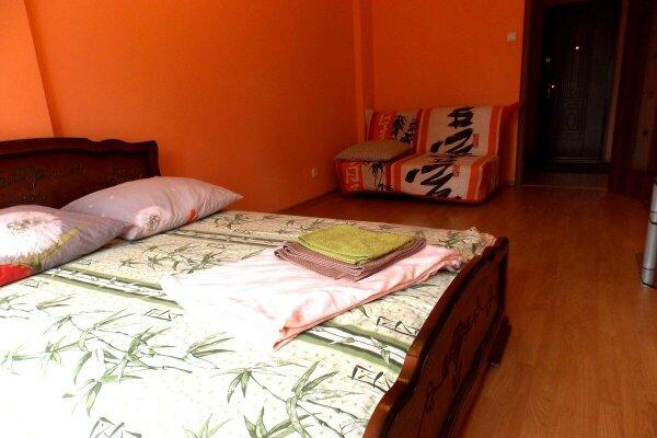 1-комн. квартира, 48 кв.м. на 4 человека