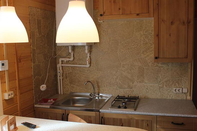 Дом, 36 кв.м. на 4 человека, 2 спальни, д. Сидоровское, 83, Тула - Фотография 3