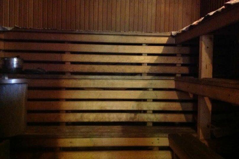 Дом в кругу соснового леса, 98 кв.м. на 6 человек, 3 спальни, п. Лосево (д. Ягодная), Приозерское шоссе, 5, Санкт-Петербург - Фотография 10
