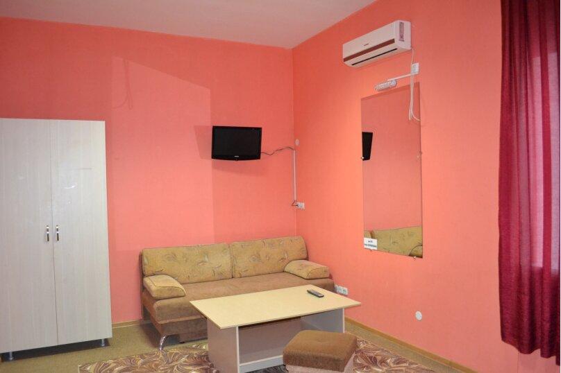 Отель MED, улица Менделеева, 101 на 20 номеров - Фотография 25