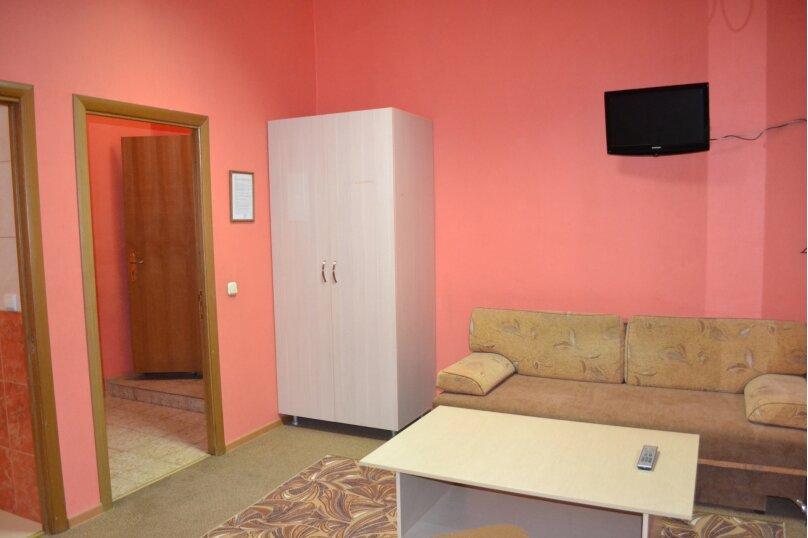 Отель MED, улица Менделеева, 101 на 20 номеров - Фотография 26