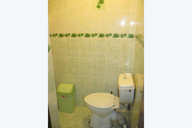Сдам  дом в частном секторе, 25 кв.м. на 4 человека, 1 спальня, улица Кирова, 82, Евпатория - Фотография 6
