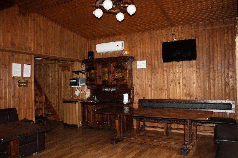 Дом с 5 спальнями на 14 человек, 5 спален, Ленина, 1, Ярославль - Фотография 2