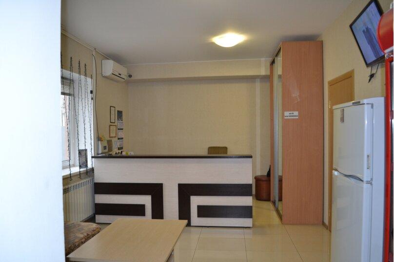 Отель MED, улица Менделеева, 101 на 20 номеров - Фотография 1