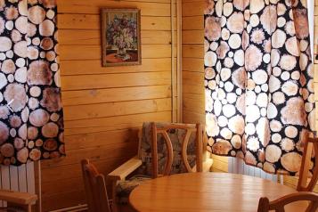 Дом, 45 кв.м. на 4 человека, 2 спальни, д. Березовка, 36, Кашира - Фотография 3