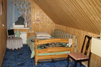 Дом, 70 кв.м. на 8 человек, 2 спальни, деревня Неприе 4-й переулок, 6, Осташков - Фотография 2